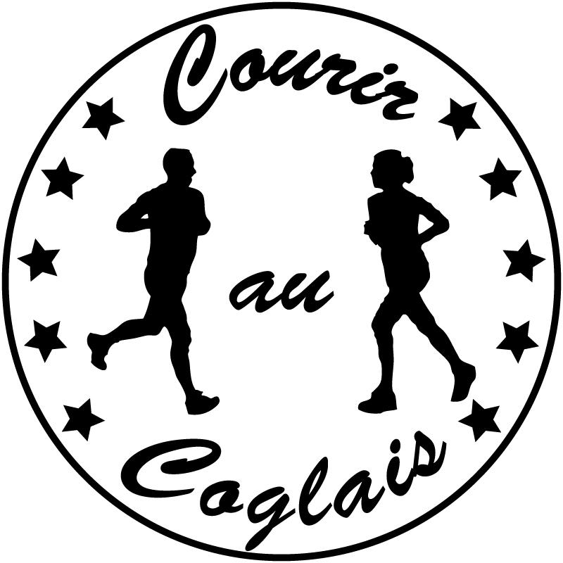 Courir au Coglais